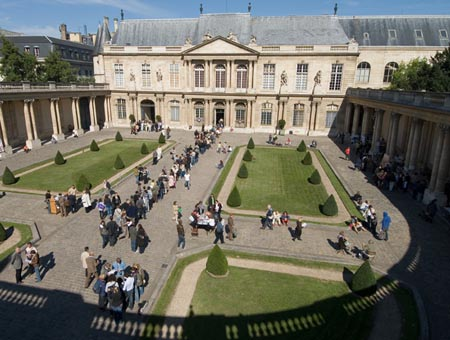 Archives Nationales France